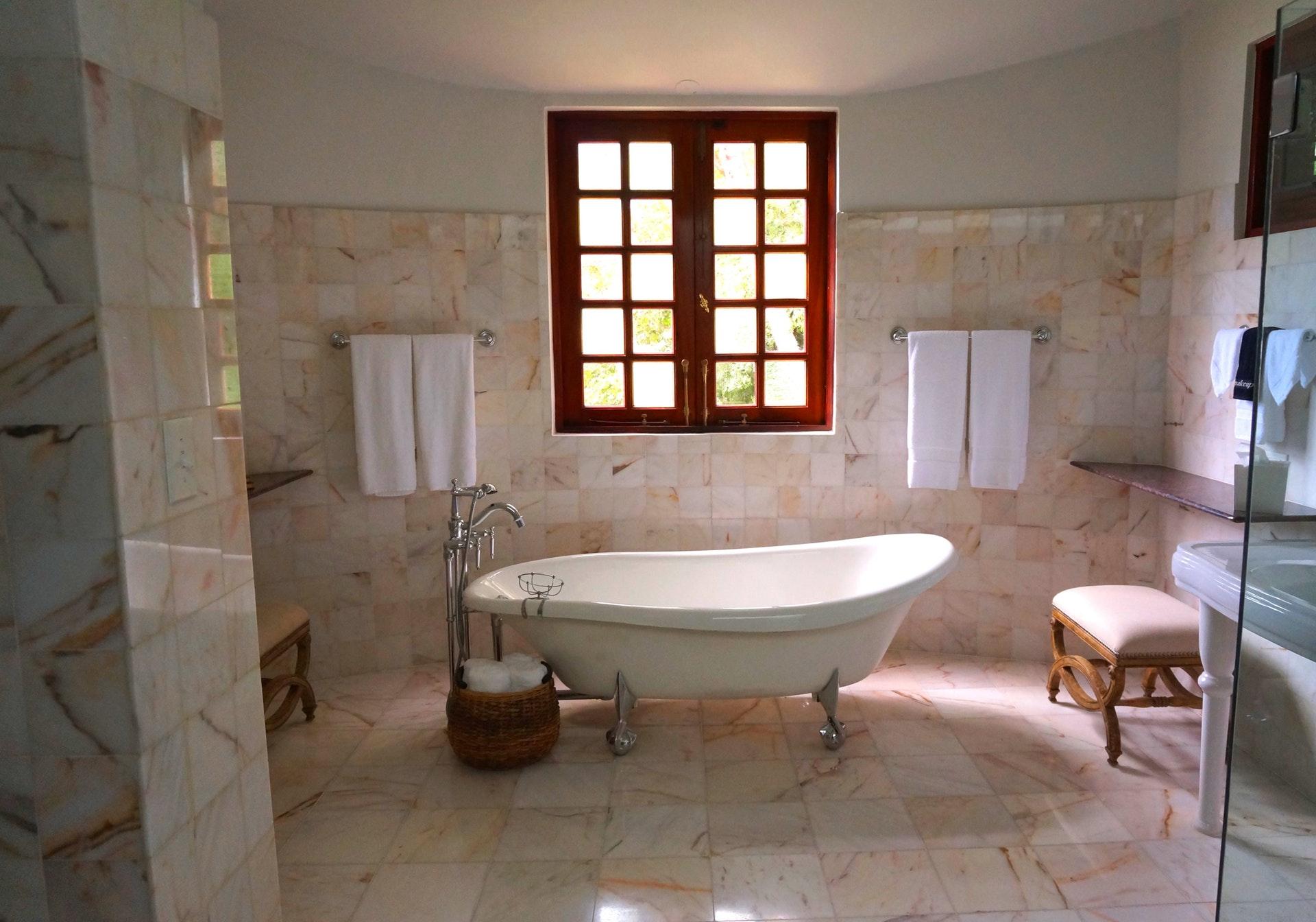 bathroom seo